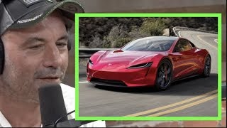 Joe Rogan   In 10 Years All Cars Will Be Electric
