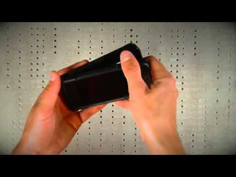 OtterBox Commuter Series for iPhone 5 Instructional Video