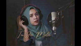 Tu Jo Mila -B hajrangi Bhaijaan II K.K (Cover) By Audrey Bella Indonesia II
