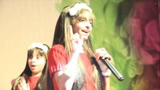 #x202b;قناة اطفال ومواهب الفضائية حفل مهرجان سلام بالمدينة المنورة الجزء الاول#x202c;lrm;