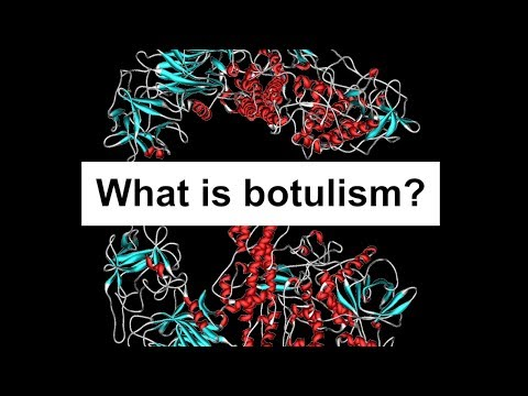 Botulism: What is it?