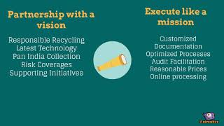 E-Waste Management Recycling Electronics Scrap
