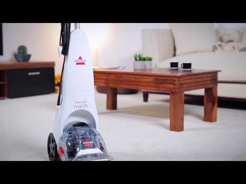 Bissell Wash Carpet Cleaner 54K28