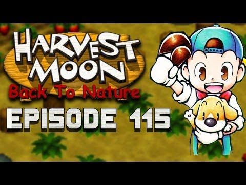 Clear Skies | Harvest Moon | Back to Nature EP.115