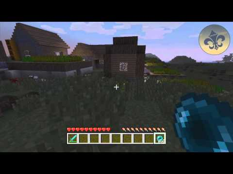 Minecraft (Xbox 360): ENDERMAN IN-DEPTH + HOW-TO KILL THEM EASILY (TIPS AND TRICKS)