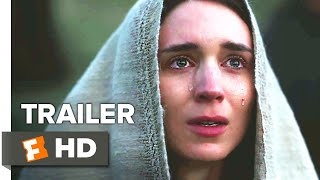 Mary Magdalene International Trailer 1 2018 Movieclips Trailers