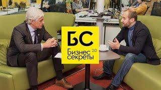 Бизнес-Секреты 2.0: Андрей Мовчан — руководитель МЦ Карнеги
