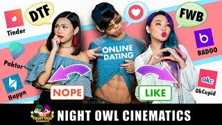 Things You Must Know About Online Dating