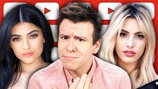"""The Lele Pons Kylie Jenner Divide, 3D """"Ghost Gun"""" Dilemma, & The French Smartphone Ban"""
