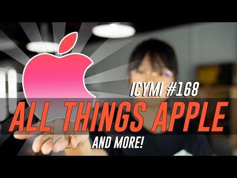 ICYMI #168: iPhone 11 series Malaysia pre-order, iPhone XR price cut, 7th gen iPad & more!
