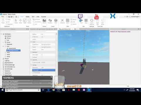 roblox studio how to make an npc fly (works good for ghosts)