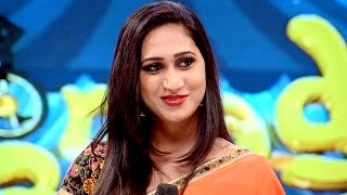Komady Circus I Anjali - My name is Sheela  I Mazhavil Manorama