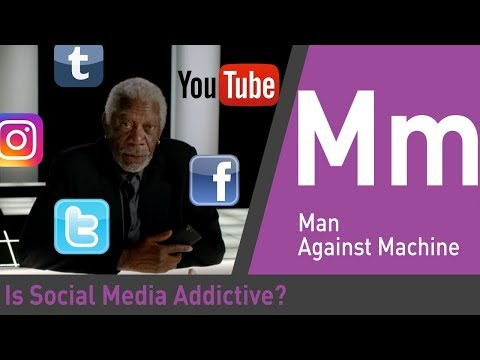 Is Social Media Addictive? | Through The Wormhole