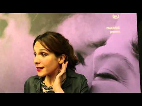 Una storia sbagliata - Intervista con Isabella Ragonese