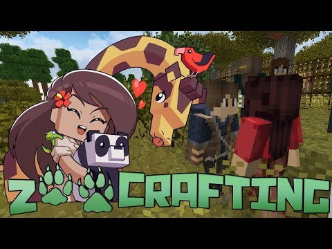 Litter-Bugs Begone!! 🐯 Zoo Crafting: Lost Adventures • #42