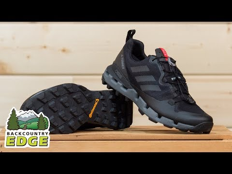 adidas Outdoor Men's Terrex Fast GTX-Surround Hiking Shoe