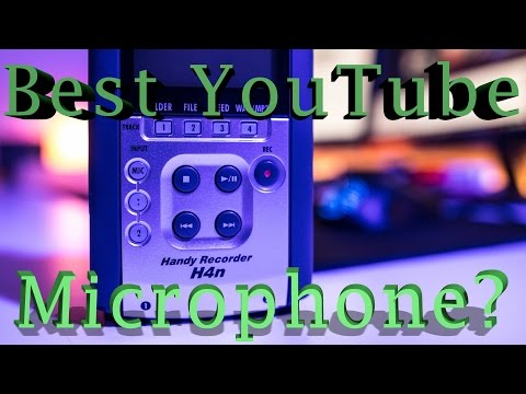 Zoom H4n Review: Quality Budget* Microphone For YouTube and More