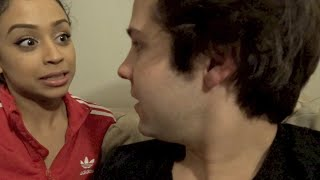 ARE THEY DATING!!? | David Dobrik