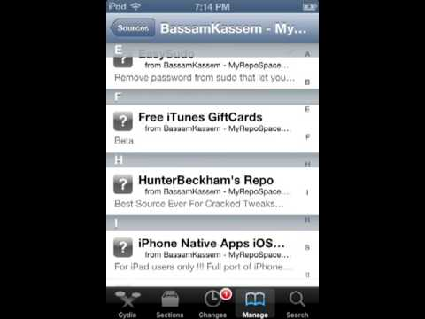 How to get Siri on iPod touch fourth generation iPad and iP