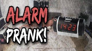 Alarm Prank