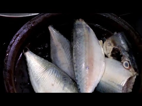 How To Clean Ayala Fish / No - 291