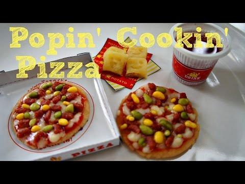 Happy Kitchen Pizza Making Kit   Whatcha Eating? # 151