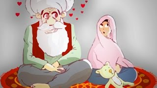 MUHAMMAD + 6 YEAR OLD BRIDE - STUPID MUSLIM comments #1