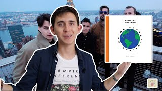 Download RESEÑA: Vampire Weekend, 'Father Of The Bride' Video