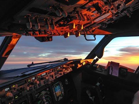 Pilot license - ATPL