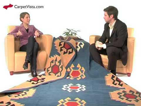 Kelim - Persian Carpets