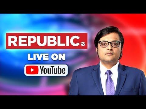 Xxx Mp4 Watch Republic TV Live English News 24x7 Arnab Goswami Live 3gp Sex