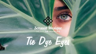 Trove - Tie Dye Eyes