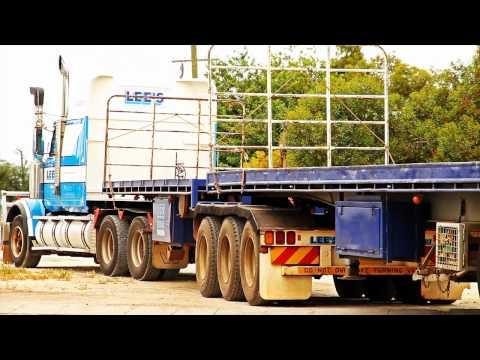 Haulage Companies Brisbane & Perth - Lee's Transport