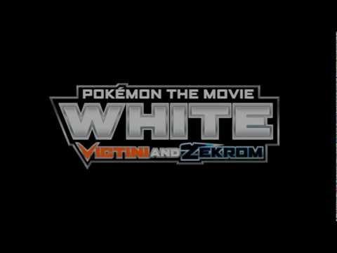 Follow Your Star ~ Ideal Mix [DVD QUALITY] Pokémon the Movie White - ending