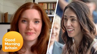 Are Women Better World Leaders in a Crisis? | Good Morning Britain