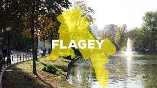 Meet My Hood - Flagey