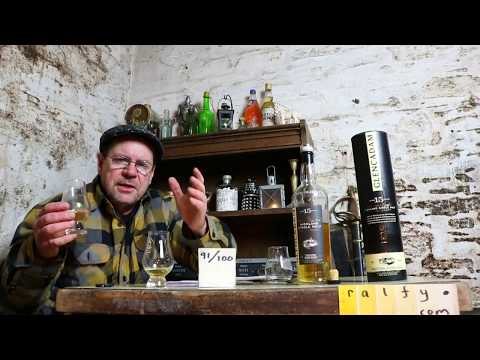 ralfy review 708 Extras - what is malt whisky maturation ?