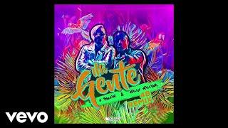 J. Balvin, Willy William, 4B - Mi Gente (4B Remix/Audio)