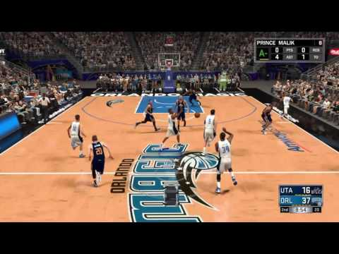 How To Get Flashy Passer Badge|NBA 2K17