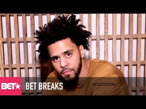 Xxx Mp4 J Cole Goes Gold BET Breaks 3gp Sex