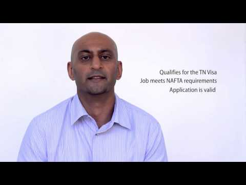 What Makes a TN Visa Application Successful?