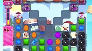 Candy Crush Saga 2800 No Boosters!
