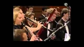 Brahms Symphony N° 4 Jansons