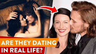 Outlander: The Real-life Partners Revealed | ⭐ossa