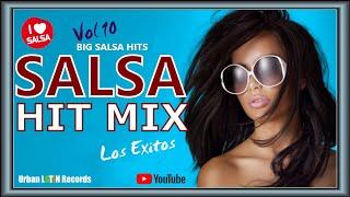 SALSA HIT MIX 2017 - SALSA VIDEO MIX 2017 (1H VIDEO HIT MIX) SALSA ROMANTICA 2017