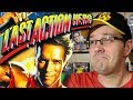 Last Action Hero 1993 The Schwarzenegger Parody Better Than Most Other Action Rental Reviews