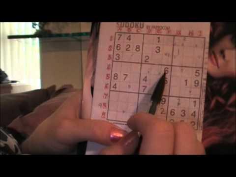 Best Sudoku Method - I Make It Simple
