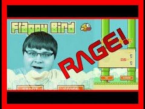 Flappy Birds Reactions Videos