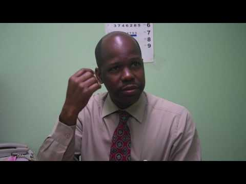 Ophthalmologist Dr. Adams speaks on Conjunctivitis/Pink Eye