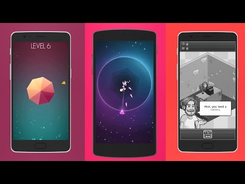 Top 10 Addictive Offline Android Games 2017